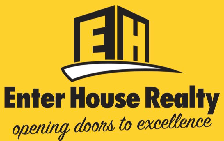 Enter House Realty - logo